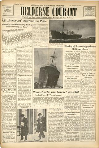 Heldersche Courant 1955-05-20