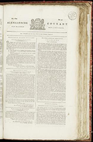 Alkmaarsche Courant 1820-11-13