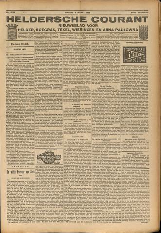 Heldersche Courant 1926-03-09