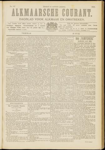 Alkmaarsche Courant 1914-07-17
