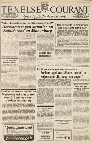 Texelsche Courant 1975-01-14