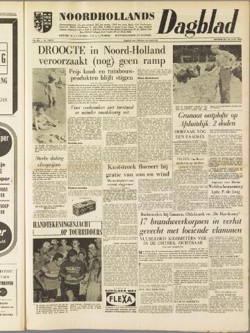 Noordhollands Dagblad : dagblad voor Alkmaar en omgeving 1959-06-25
