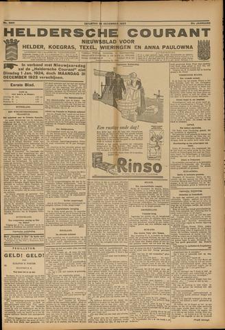Heldersche Courant 1923-12-29