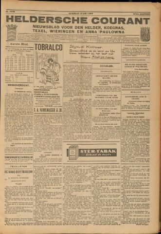 Heldersche Courant 1929-07-13