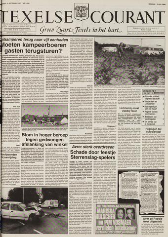 Texelsche Courant 1996-07-02