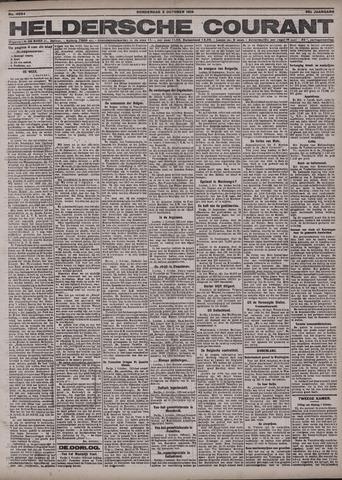 Heldersche Courant 1918-10-03