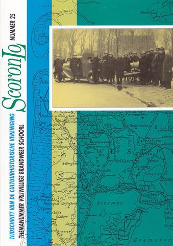 Tijdschrift van cultuurhistorische vereniging Scoronlo 2002-10-15