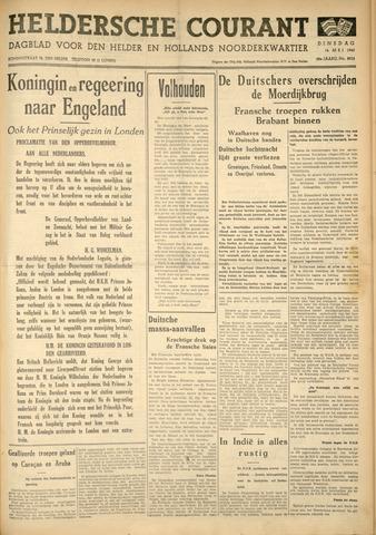 Heldersche Courant 1940-05-14