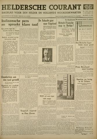 Heldersche Courant 1938-12-13