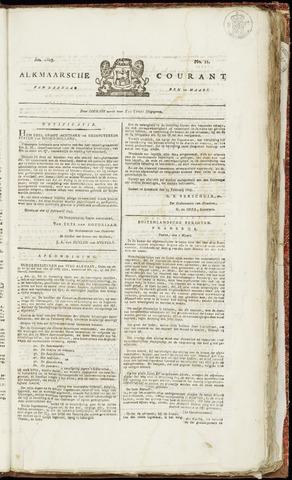 Alkmaarsche Courant 1823-03-10