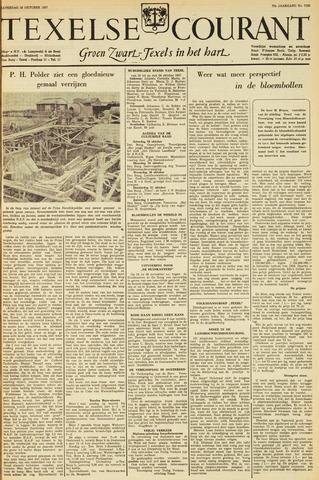 Texelsche Courant 1957-10-26