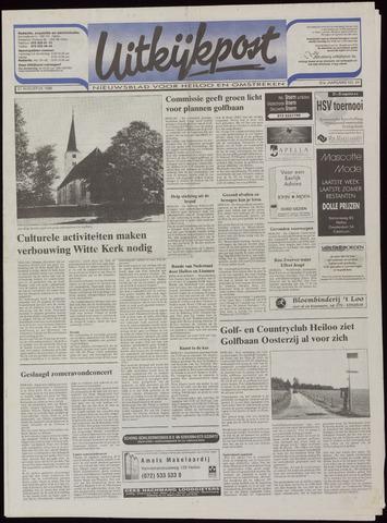 Uitkijkpost : nieuwsblad voor Heiloo e.o. 1996-08-21
