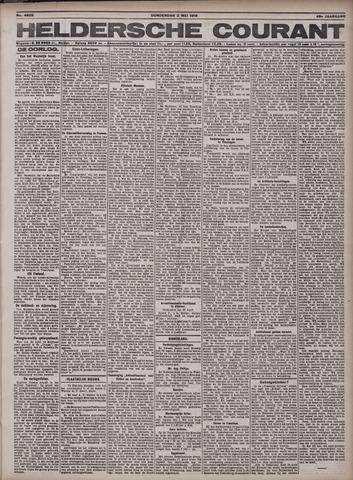 Heldersche Courant 1918-05-02