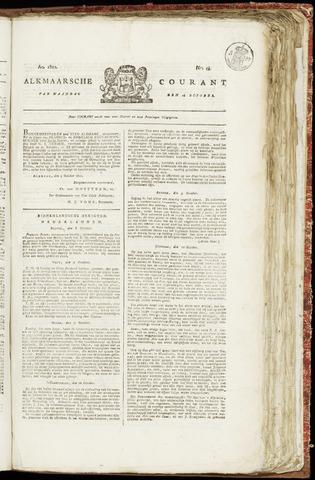 Alkmaarsche Courant 1820-10-16
