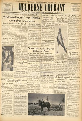 Heldersche Courant 1953-03-28