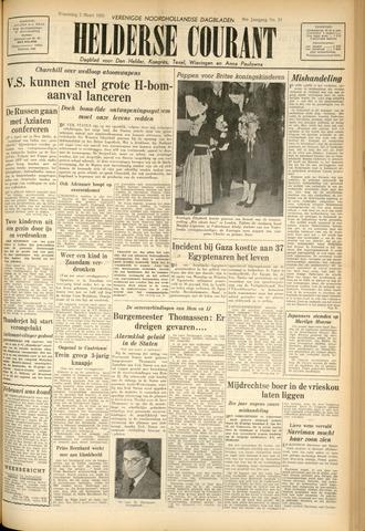 Heldersche Courant 1955-03-02