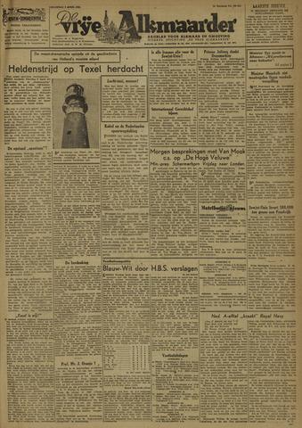 De Vrije Alkmaarder 1946-04-08