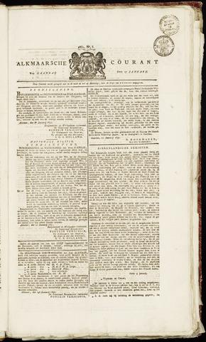 Alkmaarsche Courant 1831-01-17