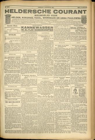 Heldersche Courant 1927-07-30