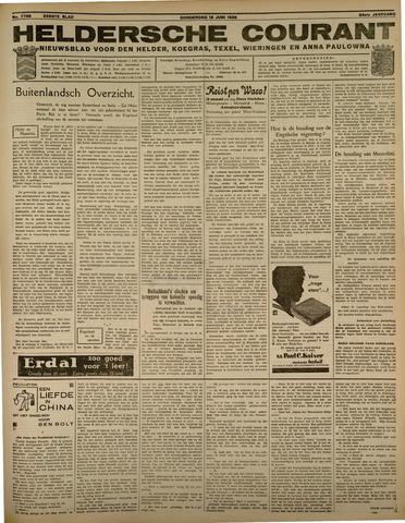Heldersche Courant 1936-06-18