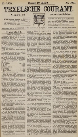 Texelsche Courant 1901-03-10