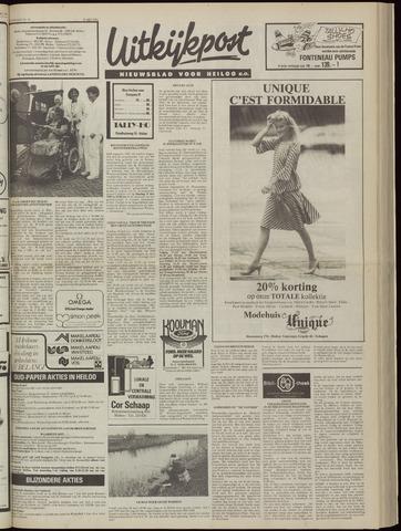 Uitkijkpost : nieuwsblad voor Heiloo e.o. 1983-05-25