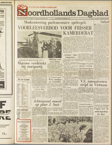 Noordhollands Dagblad : dagblad voor Alkmaar en omgeving 1965-04-21