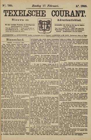 Texelsche Courant 1895-02-17