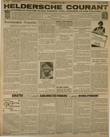 Heldersche Courant 1936-07-04