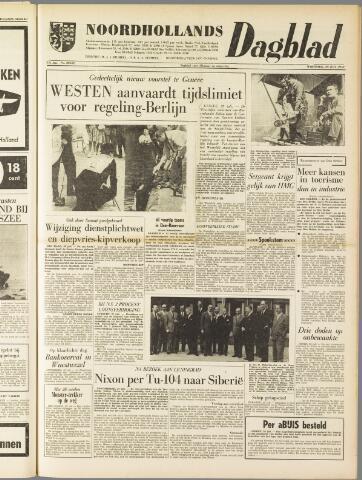 Noordhollands Dagblad : dagblad voor Alkmaar en omgeving 1959-07-29