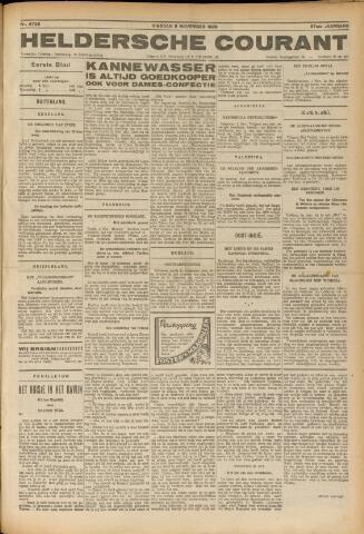 Heldersche Courant 1929-11-05