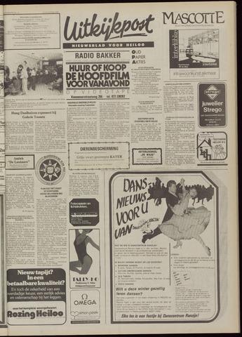 Uitkijkpost : nieuwsblad voor Heiloo e.o. 1981-08-26