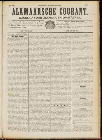 Alkmaarsche Courant 1911-12-02