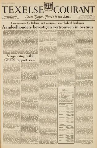 Texelsche Courant 1963-10-15