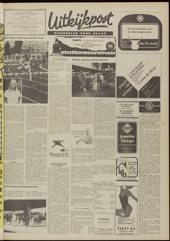Uitkijkpost : nieuwsblad voor Heiloo e.o. 1981-07-22
