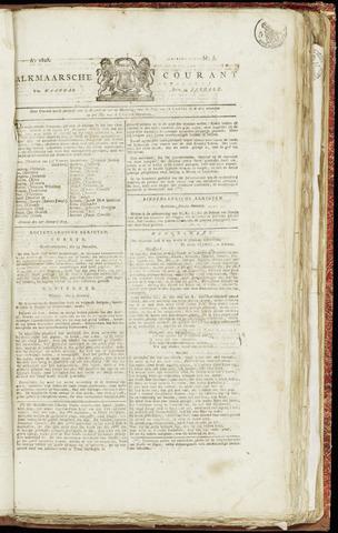 Alkmaarsche Courant 1825-01-24