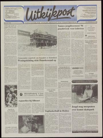 Uitkijkpost : nieuwsblad voor Heiloo e.o. 1996-07-24