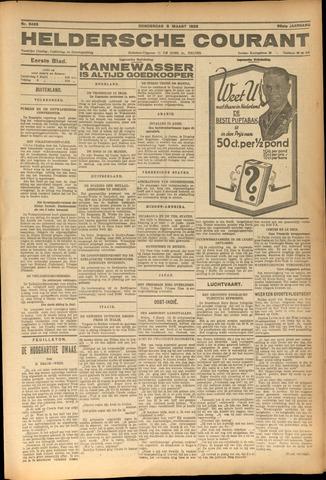 Heldersche Courant 1928-03-08