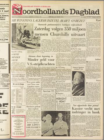 Noordhollands Dagblad : dagblad voor Alkmaar en omgeving 1965-01-26
