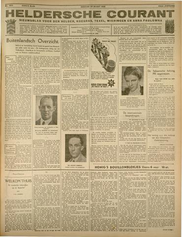 Heldersche Courant 1935-03-26