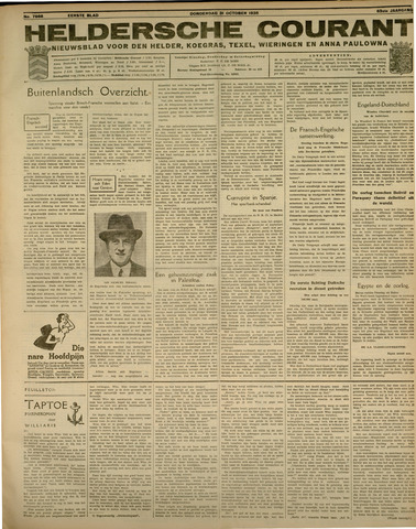 Heldersche Courant 1935-10-31