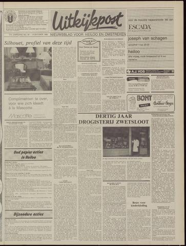 Uitkijkpost : nieuwsblad voor Heiloo e.o. 1986-10-08