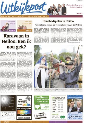 Uitkijkpost : nieuwsblad voor Heiloo e.o. 2014-05-21