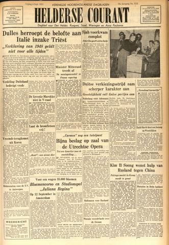 Heldersche Courant 1953-09-04