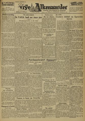De Vrije Alkmaarder 1946-12-04