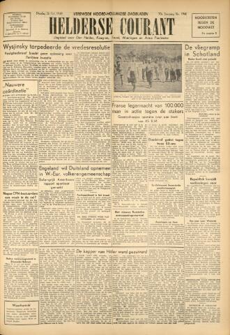 Heldersche Courant 1948-10-26