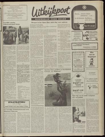 Uitkijkpost : nieuwsblad voor Heiloo e.o. 1980-09-24