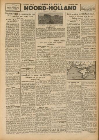 Heldersche Courant 1944-04-19