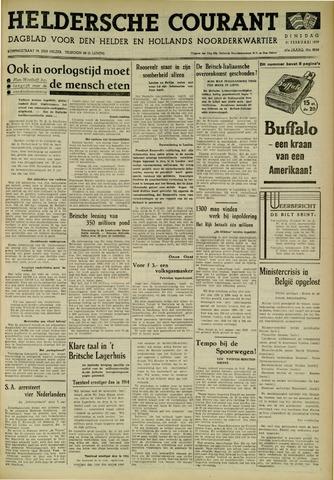 Heldersche Courant 1939-02-21