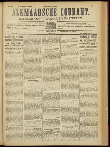 Alkmaarsche Courant 1928-12-18